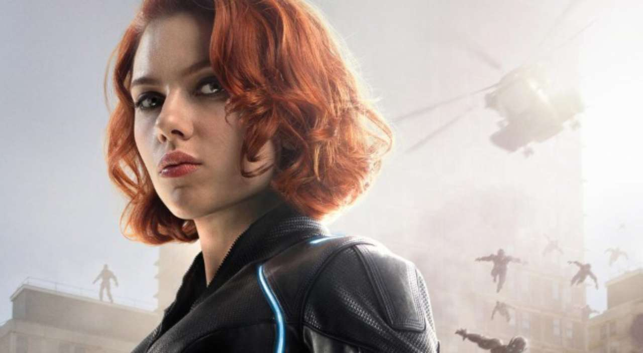 Black Widow: President of All Marvel Fans Demands Trailer