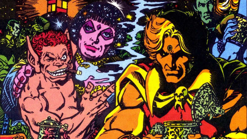 Avengers Infinity War Soul Gem Stone World