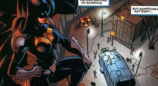 Batgirl-Elseworlds-Finest