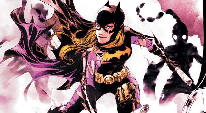 Batgirl-Stephanie-Brown