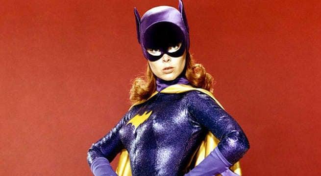 Batgirl-Yvonne-Craig