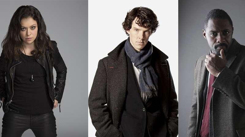 BBC Original Series Actors Hollywood
