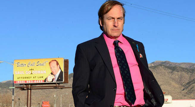 Better Call Saul Gus Freng