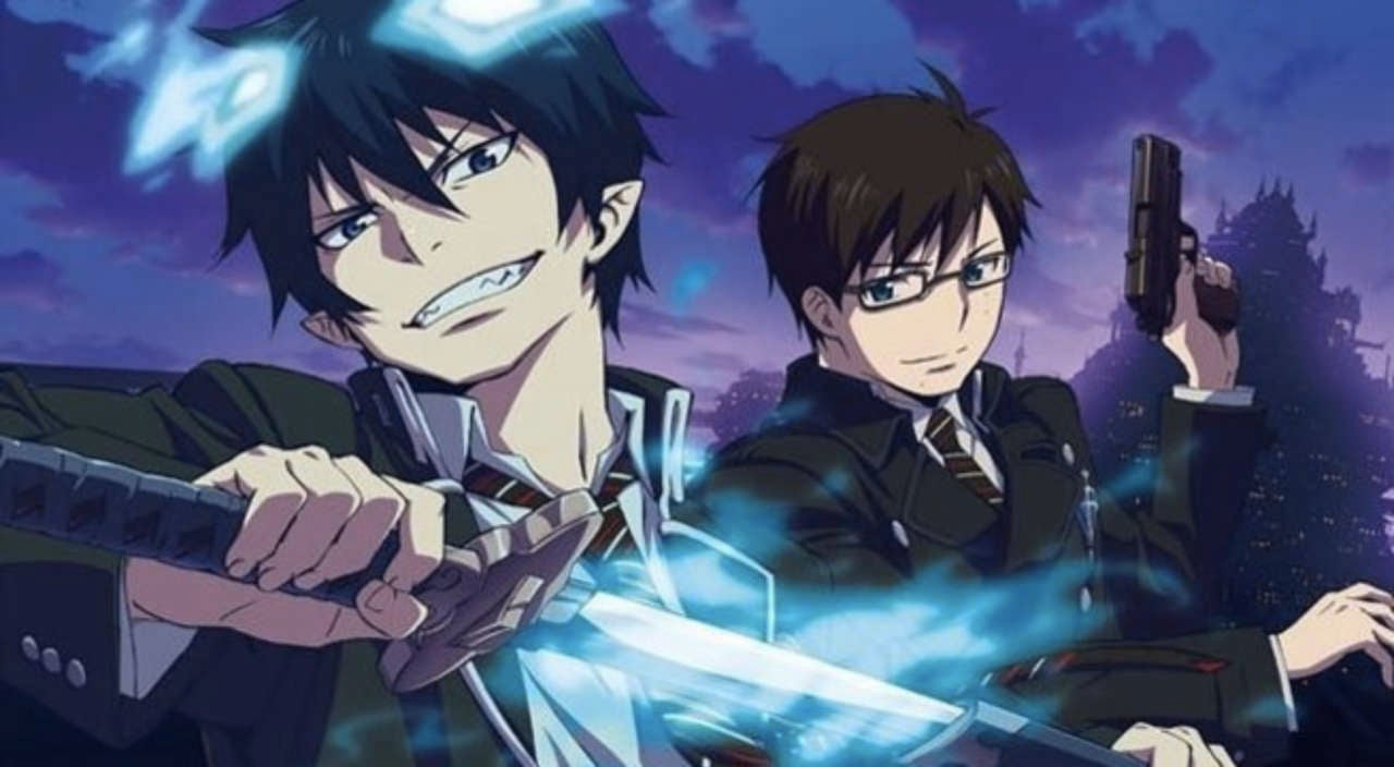 Blue Exorcist Chapter 128Release Date