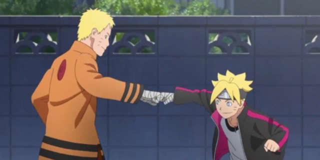 Naruto Animators Share Special Artwork, Boruto: The Next Generation Sketch
