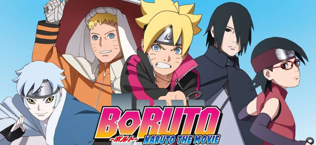 Boruto: Naruto Next Generations To Get English Simulcast