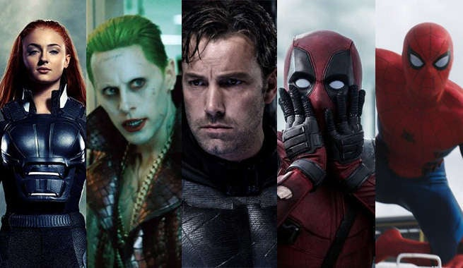 2016 ComicBook.com Movie Awards Vote: Best Reimagined Character