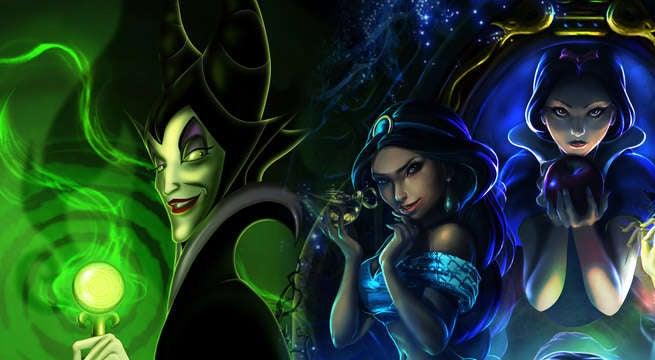 Chris-Darril-Art-Disney
