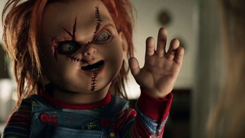 Cult of Chucky Release Date (2017)