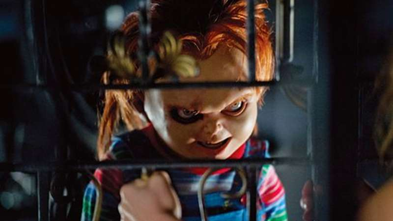 First Official Trailer For 'Cult Of Chucky' Released
