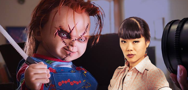 Expanse Actress Joins Cult Of Chucky