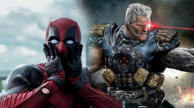 Deadpool 2 Writers Reveal Cable Traits For Casting Search