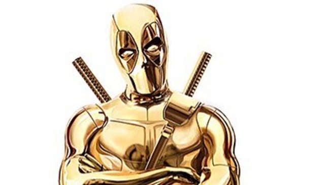 Deadpool Gets Oscar Nomination