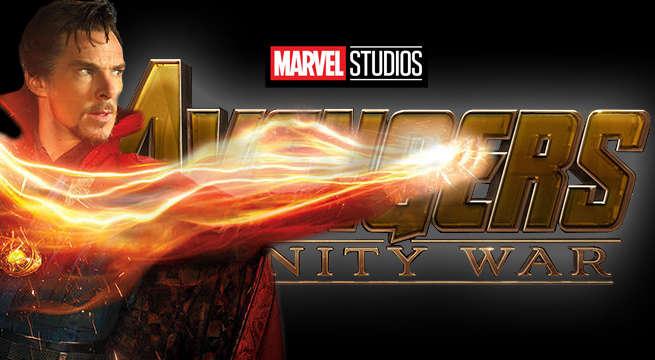 doctor strange director scott derrickson avengers infinity war