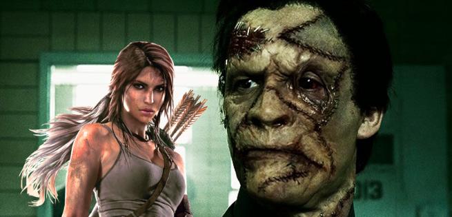 Punisher: War Zone Actor Dominic West Joins Tomb Raider Reboot