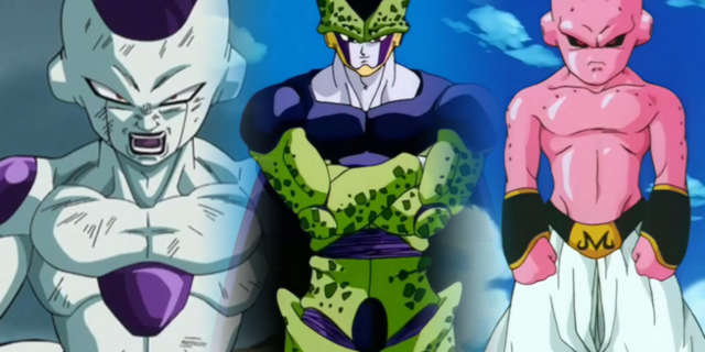 Dragon ball super episode 76 synopsis teases return of freeza cell and majin buu - Super cell dbz ...