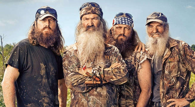 Duck Dynasty vs. Modern Family: Does Your Favorite Show Determine Who You Vote For?