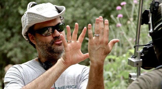 eduardo sanchez director on set blair witch project