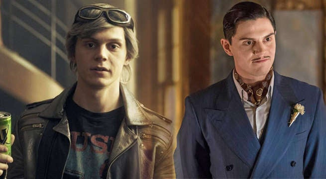 Happy Birthday! Evan Peters Turns 30 Years Old Today