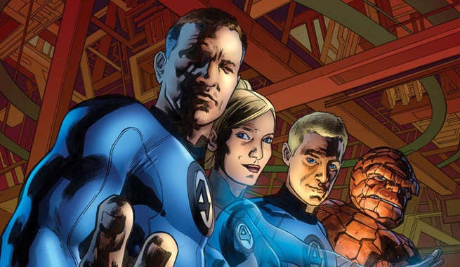 Recasting The Fantastic Four For The Marvel Cinematic Universe