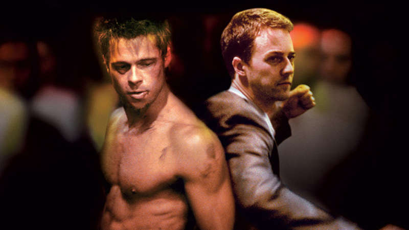Fight Club Secret Sequel