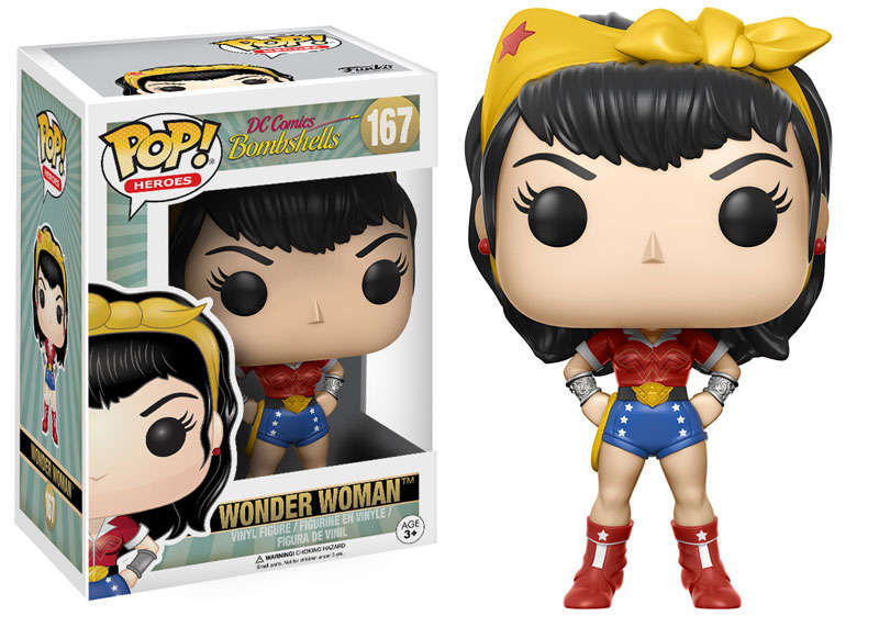 Funko-DC-Bombshells-Wonder-Woman-Regular