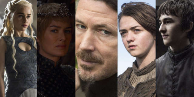 game of thrones odds of survival