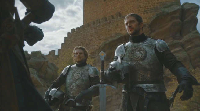 Game of Thrones Prequel Series More lIkely than Spinoff