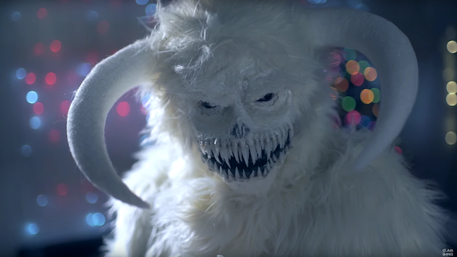 Scientists Just Discovered What the Yeti Actually Was