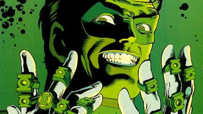 Green Lantern Corps Story Characters Announces Internet Reactions