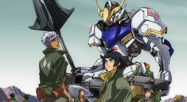 gundam-iron-blooded-orphans