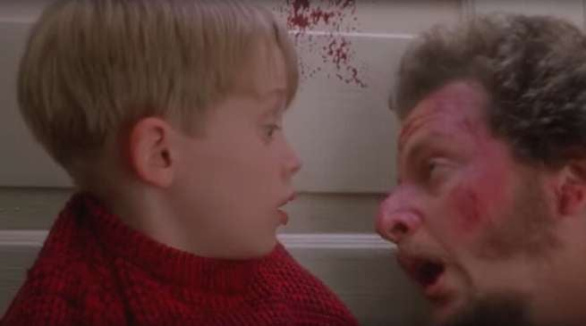 Home Alone: The Bloody Gory Version