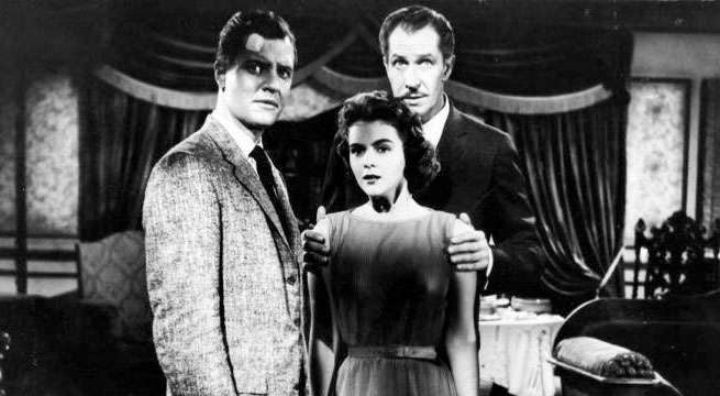 house on haunted hill vincent price remake