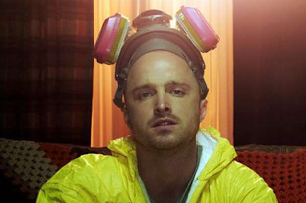 Breaking Bad: Aaron Paul Hints That Jesse Pinkman Will Appear In Better Call Saul