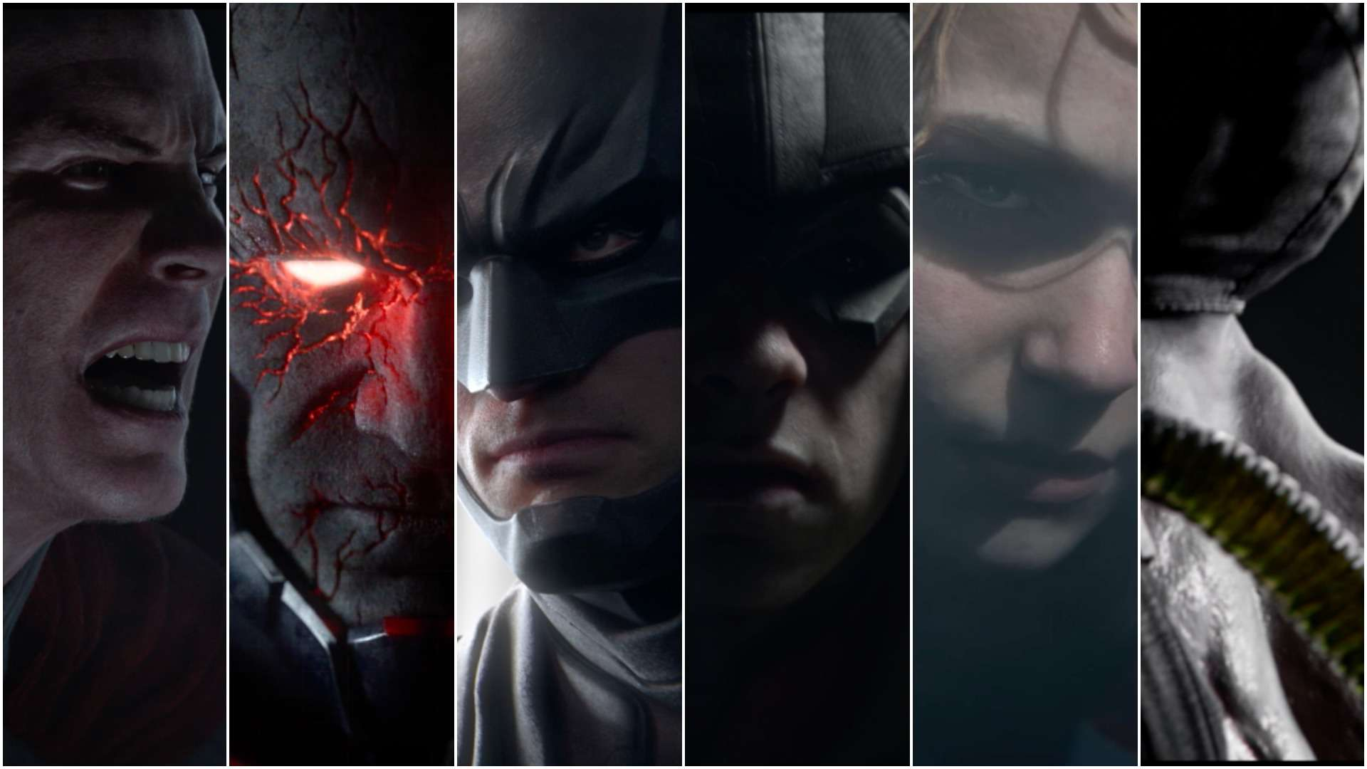 injustice2 characters