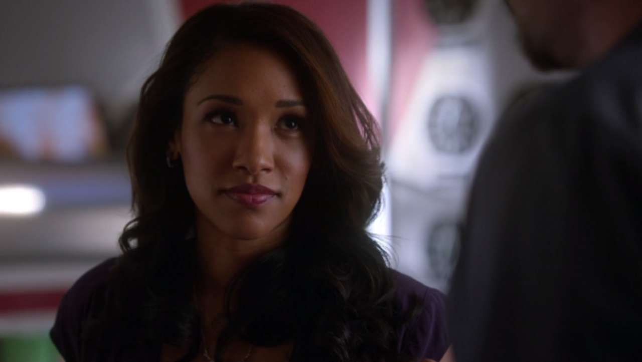 The Flash's Candice Patton Says They Owe A Lot To Arrow