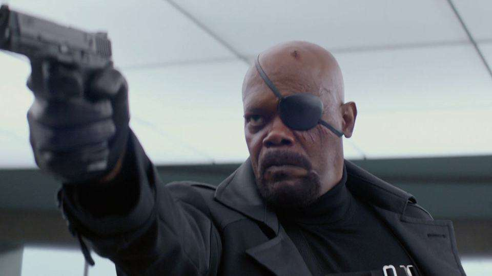 Man Arrested With Weapons at LAX Claims Samuel L. Jackson Is His Uncle
