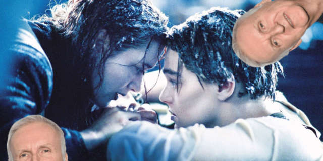 james cameron settles raft debate once and for all