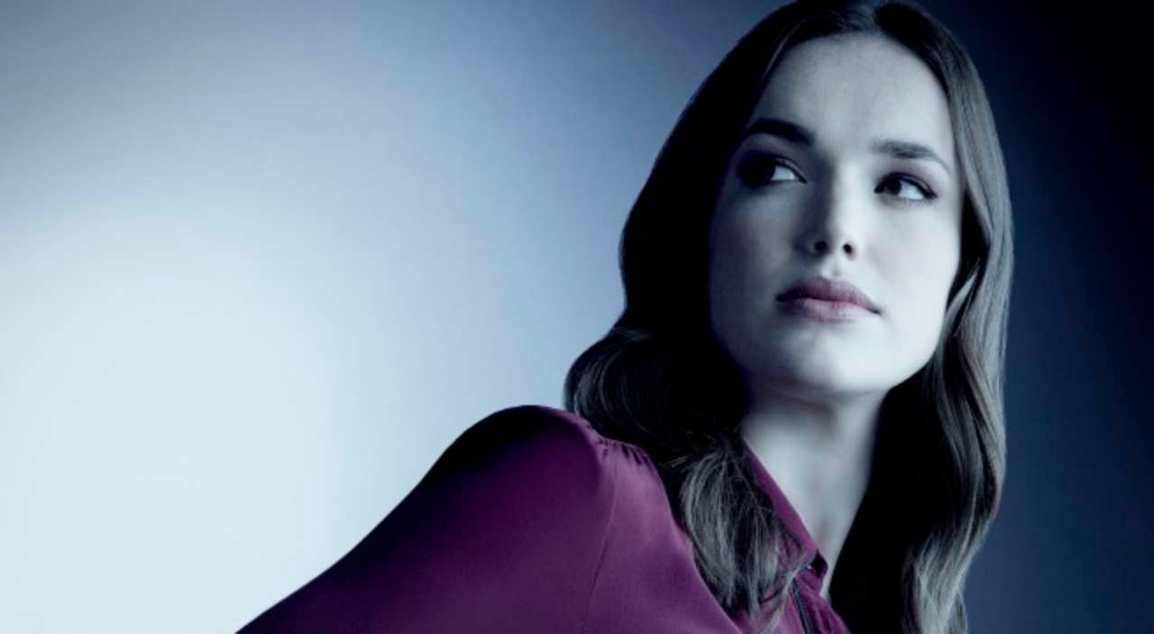 Agents of SHIELD Stars Post Sweet Photos in Honor of Elizabeth Henstridge's Birthday