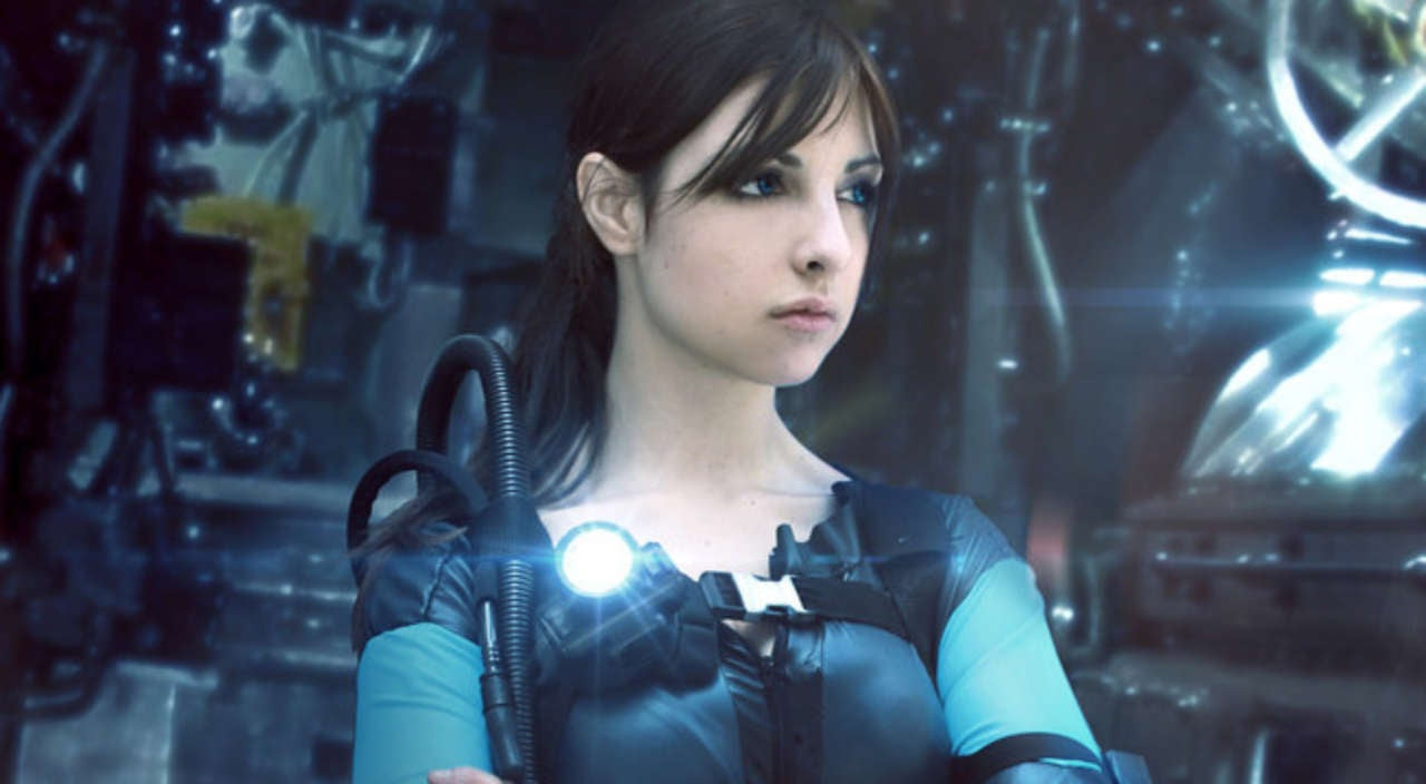 Fan Cosplay Friday The Fearless Jill Valentine Stuns In Resident