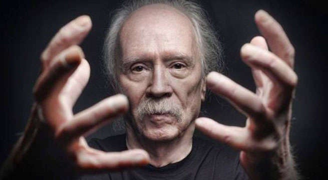 john carpenter birthday director