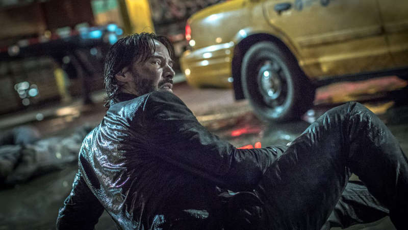 John Wick 2 Images Gallery