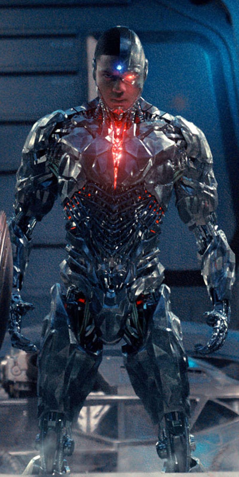 Justice League Costumes - Aquaman