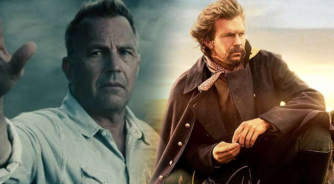Happy Birthday! Kevin Costner Turns 62 Years Old Today