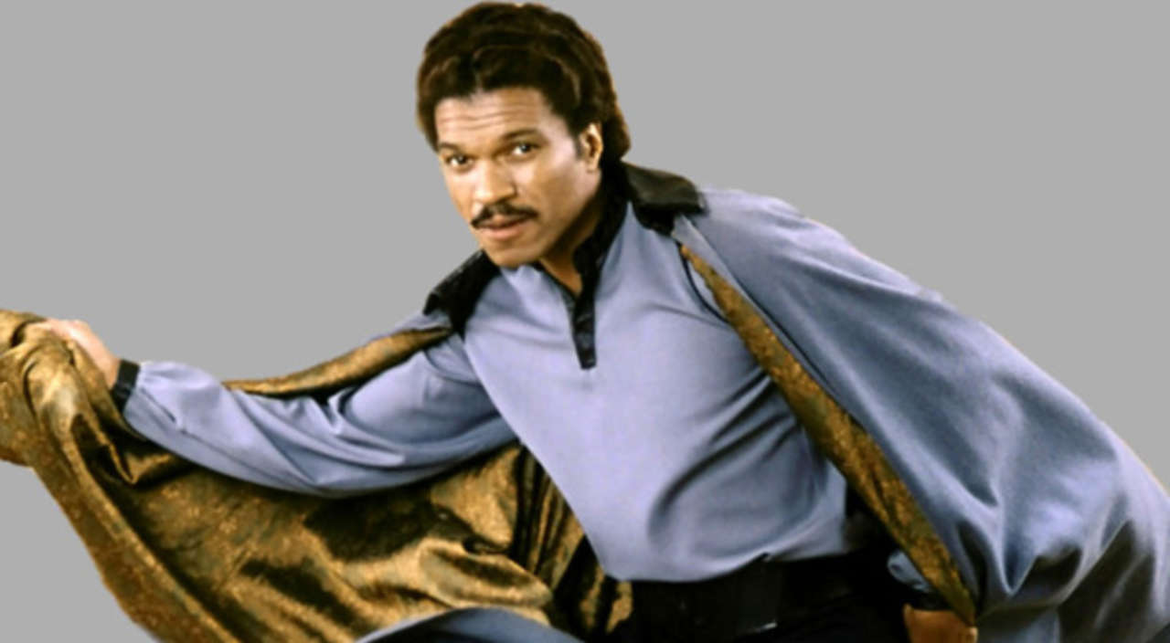 Lando Calrissian: 5 Things You May Not Know About the Star Wars Scoundrel