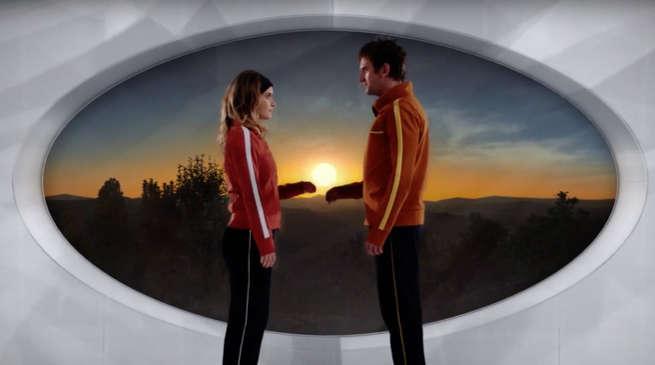 Legion Sunset Teaser Trailer