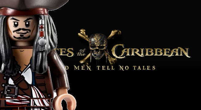 lego pirates caribbean dead men tell no tales ship rumor