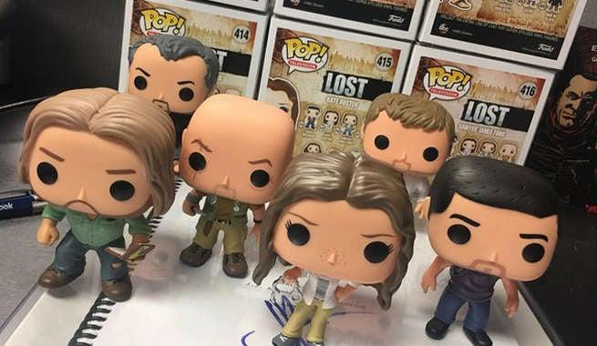 LOST POPS