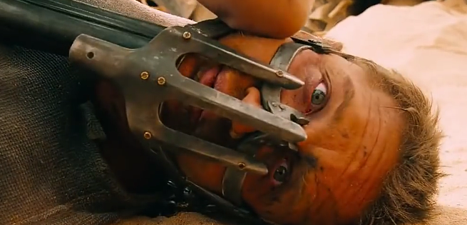 Tom Hardy Provides Update on Mad Max: Fury Road Sequel