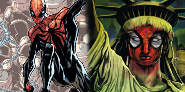 marvel teases future spider-man animation projects